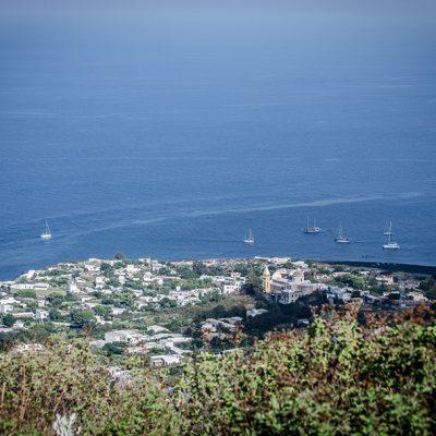 Katja Böhm Liparische Inseln
