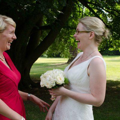 Katja Böhm Hochzeitsfoto