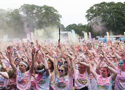 Katja Böhm Eventfotografie Color Run