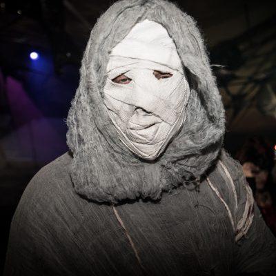 Halloween Party Hamburg by Katja Boehm