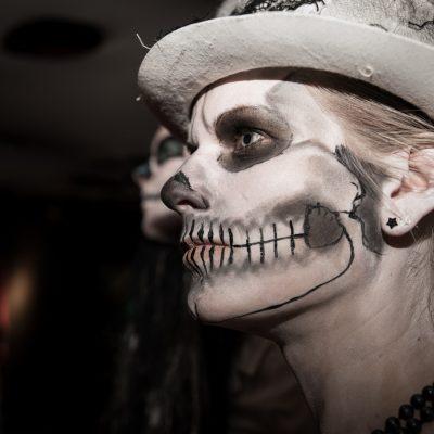 Halloween Eventfotografie Hamburg