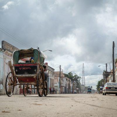 Cuba by Katja Boehm