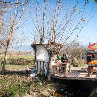 Reisefotografie Albanien by Katja Böhm