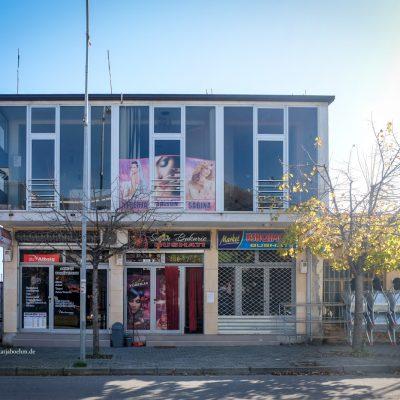 Reisefotografie Shkodra in Albanien by Katja Böhm