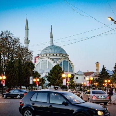 Reisefotografie in Shkodra in Albanien by Katja Böhm