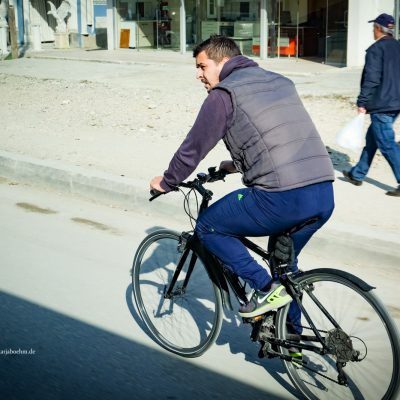 Reisefotografie Tirana in Albanien by Katja Böhm