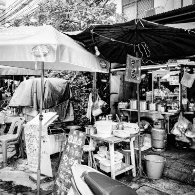 Bangkok by Katja Boehm
