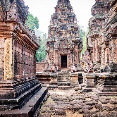 Siem Reap Kambodscha von Katja Böhm
