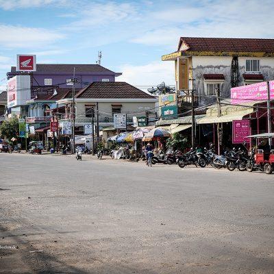 Koh Kong Kambodscha by Katja Boehm