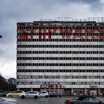 Berlin Streetphotography by Katja Böhm