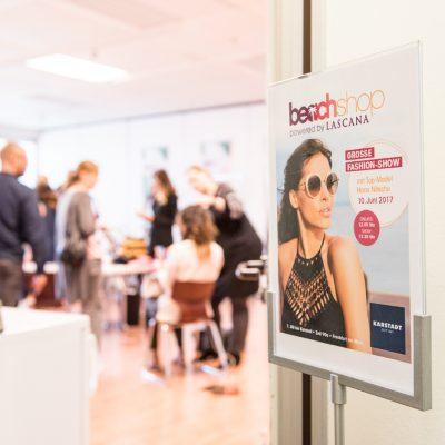 Event Fotografie Styling Models bei Lascana foto by Katja Böhm