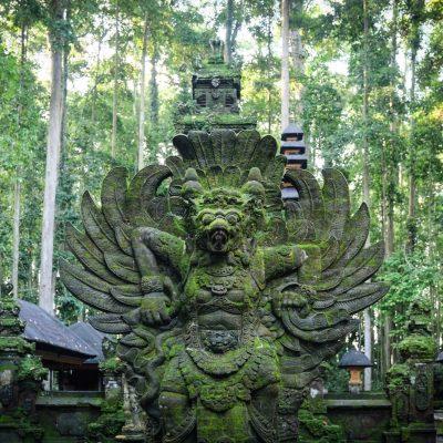 Bali by Katja Böhm