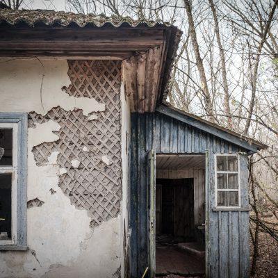 Zalissya Chernobyl by Katja Böhm