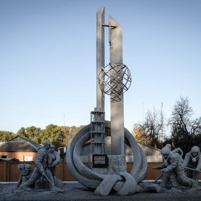 Chernobyl by Katja Böhm
