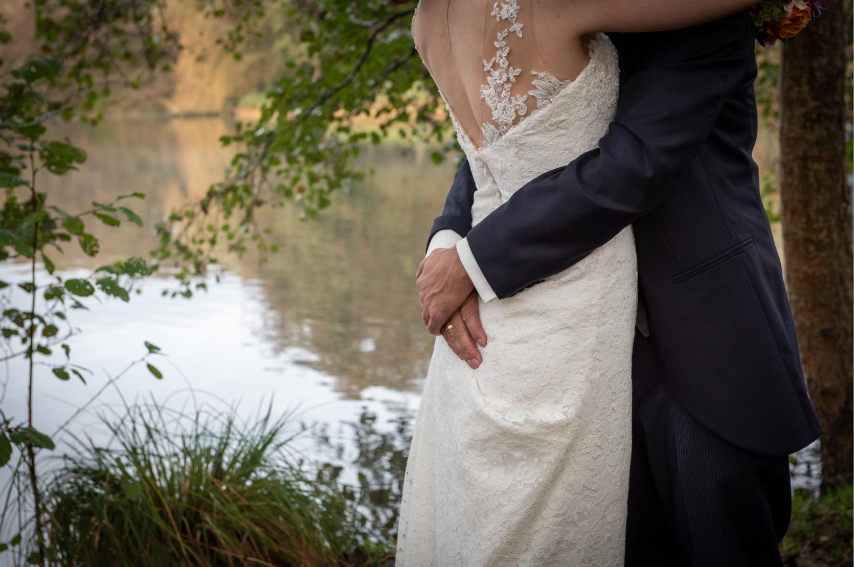 Hochzeit Lütjensee