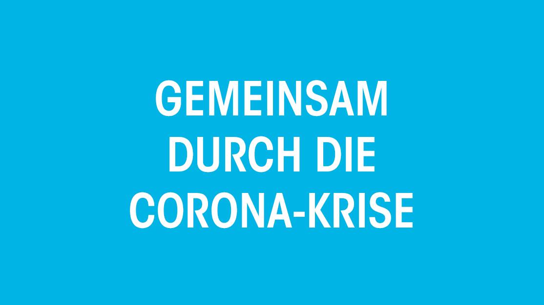 Corona Hilfe mit Katja böhm